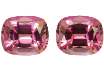Spinelle 3.31ct
