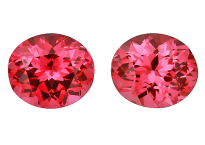 Spinelle paire 0.69ct