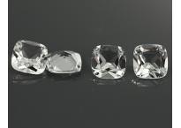 Topaze blanche calibrée 0.60ct