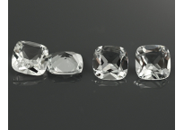 Topaze blanche calibré 1.5ct