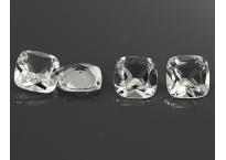Topaze blanche calibrée 3.1ct