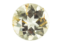 Topaze à inclusions 12.86ct