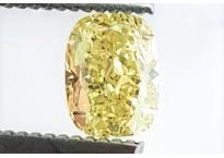 #diamant #jaune #diamond #yellow #0.68ct