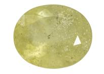 vert libyque - libyan glass