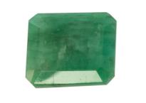emeraude-emerald-Brasil-エメラルド- 3.68ct.