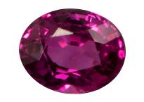 saphir rose - pink sapphire
