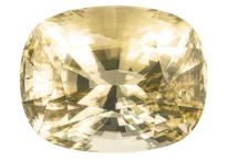 #calcite #inde #india #jaune #coussin #pierredecollection # rare
