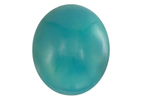 Chrysocolle siliceux 4.16ct