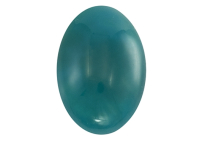 Chrysocolle siliceux 5.32ct