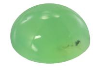 Chrysoprase gemme 2.57ct