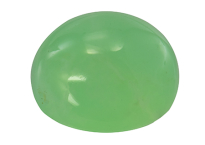 Chrysoprase gemme 3.15ct