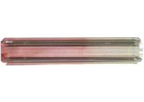 Tourmaline bicolore 3.89ct
