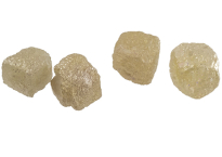 Diamant brut 1.41ct