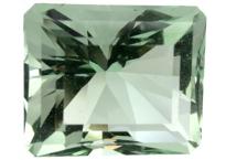 Fluorite verte Belgique 10.58ct