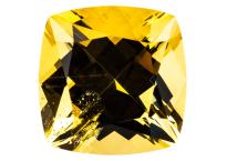 Héliodore (beryl jaune) 9.29ct