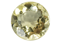 Héliodore (beryl jaune) 1.09ct
