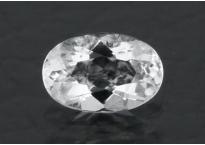 Hyalite 0,17ct
