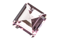 Morganite 1.25ct