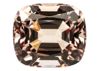 Morganite 3.15ct