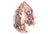 Morganite 3.22ct