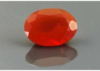 Opale de feu 0.64ct