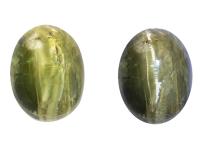 green-opal-cat's eye-brasil