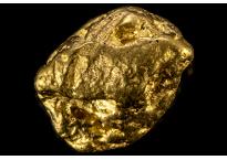 Pépite d'or 0.49g