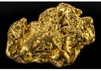 Pépite d'or 0.51g