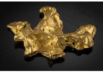 Pépite d'or 1.78g