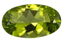 Péridot (olivine) 3.99ct