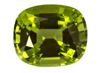Péridot (olivine) 2.48ct