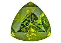 Péridot (olivine) 3.20ct