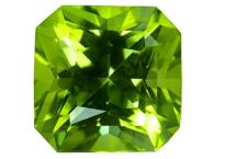 Péridot (olivine) 1.92ct