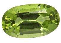 Péridot (olivine) 2.26ct