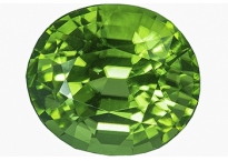 Péridot (olivine) 2.39ct