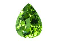 Péridot (olivine) 2.82ct