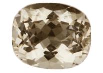 Pétalite brun clair 2.63ct