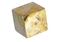 Macle de pyrite 13.73g