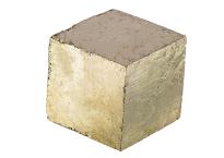 Cube pyrite 25g