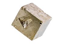 Macle de pyrite 5.41g