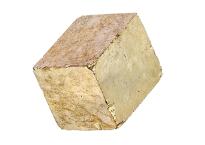 Macle de pyrite 6.79g