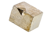 Macle de pyrite 9.31g