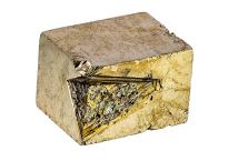 Macle de pyrite 9.47g