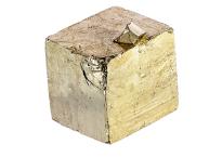 Macle de pyrite 9.472g