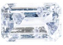 Quartz à fluorite 10.37ct