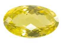 Quartz Lemon  Oro Verde