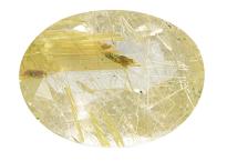 Quartz à Rutile doré 10.68ct
