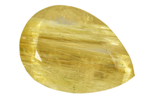 Quartz - Rutile doré 22.57ct