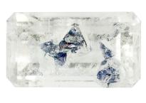 Quartz à fluorite 12.70ct