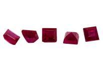 Rubis carré